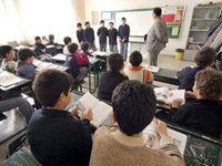 مشت معلم، دانشآموز را روانه بیمارستان کرد!