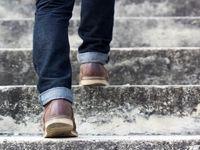 چرا پیادهروی روزانه به کاهش وزن منجر نمیشود!