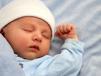 ابرحسگرهایی که از مرگ ناگهانی نوزادان پیشگیری میکنند
