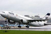 شکایت ایران به ایکائو از روند سوخت رسانی در فرودگاههای خارجی