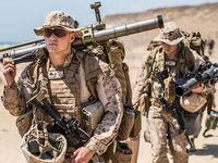 تکذیب باقی ماندن 1000 سرباز آمریکایی در سوریه