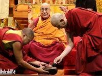 واکنش دالایی لاما به نسلکشی مسلمانان میانمار +فیلم