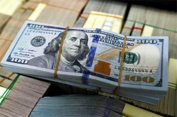 ۶۱.۸ درصد؛ سهم دلار از کل ذخایر جهانی