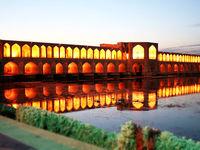 به اصفهان نروید؛ هتلها به هیچ وجه مسافر نمیپذیرند