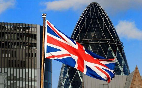 انگلیس از رکود گریخت
