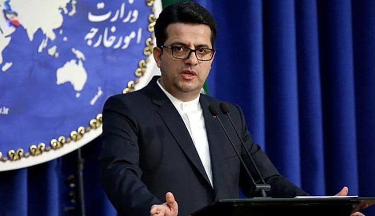 ایران از امضای توافق بین غنی و عبدالله استقبال کرد