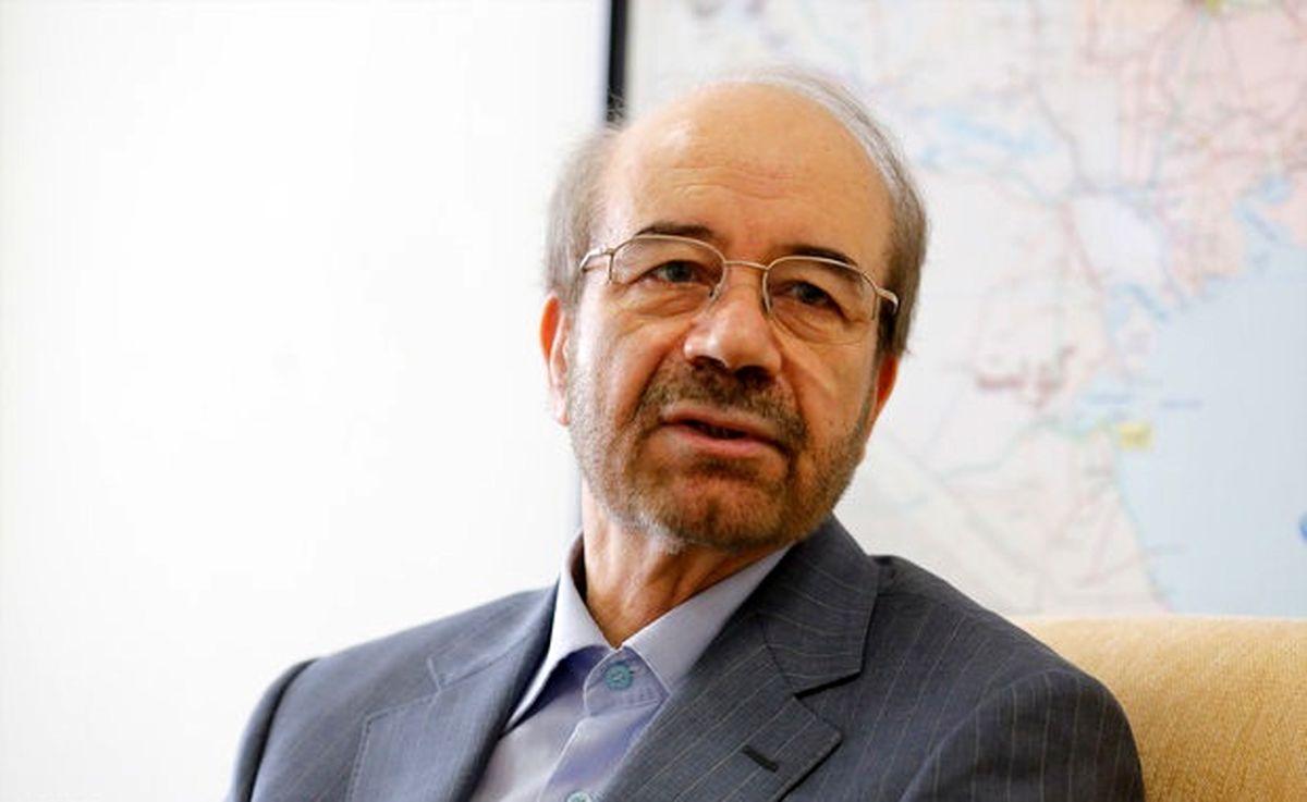 چرا ایران خاموش نشد؟