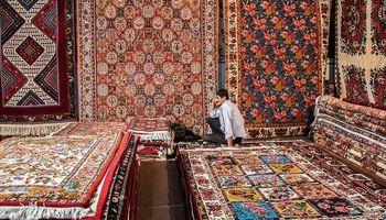 سهم ایران از بازار فرش دستباف به ١۵ درصد کاهش یافته است