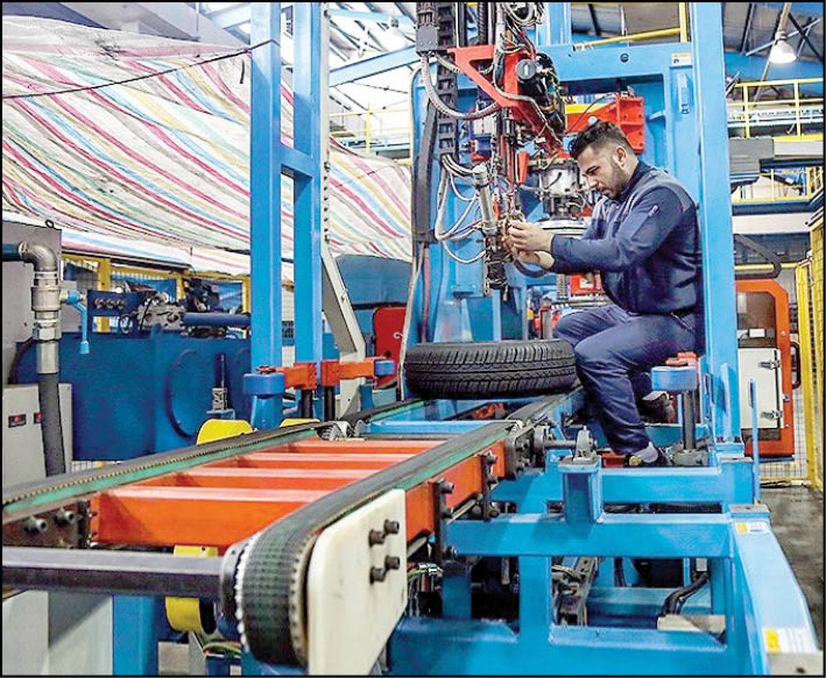 تولید صنعتی؛ آماده اما منتظر