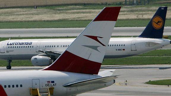 تعلیق پروازهای لوفتهانزا به تهران تمدید شد
