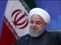 رییس جمهور ایران به دنبال مسیری برای گفتوگو با آمریکا