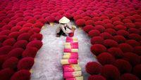 رنگهای شگفتیساز +تصاویر
