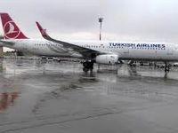 فرود پرواز مسیر استانبول در اصفهان
