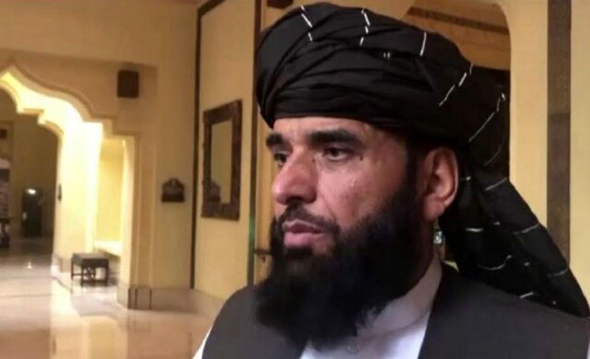 طالبان هیچ رابطه ای با اسرائیل نخواهد داشت