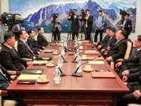 توافق پیونگیانگ و سئول برای مذاکره در موضوع نظامی
