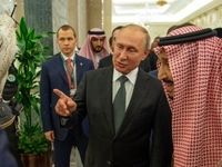 چرا روسیه از اوپک پلاس خارج نمیشود؟