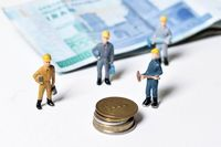 کمترین و بیشترین دستمزدها در جهان چقدر است؟