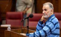 لایحه دفاعی پرونده نجفی در دور سوم رسیدگی به دادگاه ارایه شد