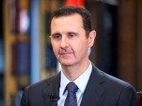 دستور بشار اسد درباره حقوق کارمندان و بازنشستگان