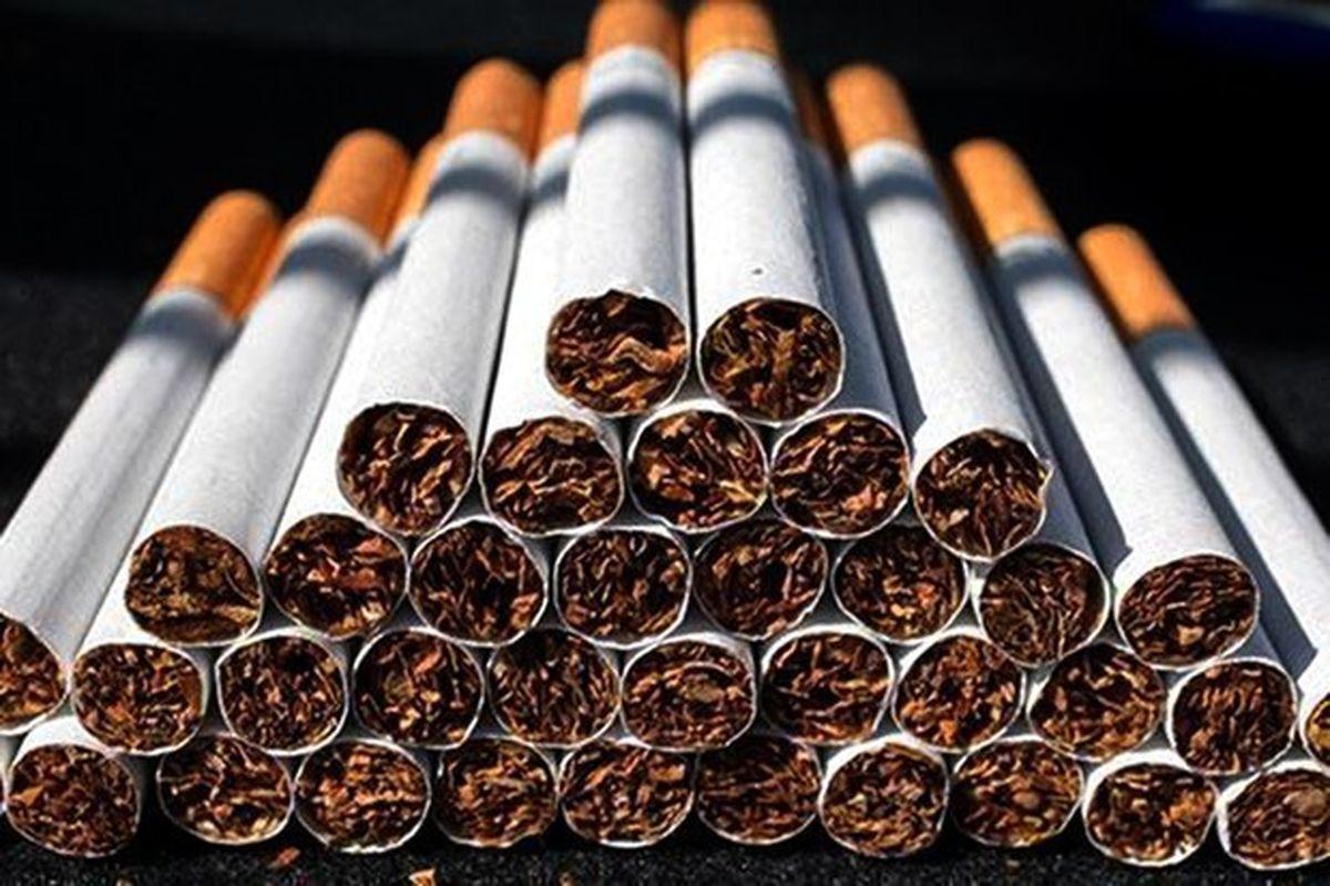 اجرای طرح آزمایشی مقابله با عرضه سیگار قاچاق