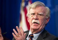 بولتون برای انفجار در سایت هستهای کره شمالی ابراز امیدواری کرد