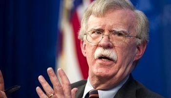 جان بولتون: ایران نباید قابلیت غنیسازی داشته باشد