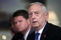 وزیر دفاع آمریکا: باید سرنگونی پهپادمان توسط ایران را تلافی میکردیم