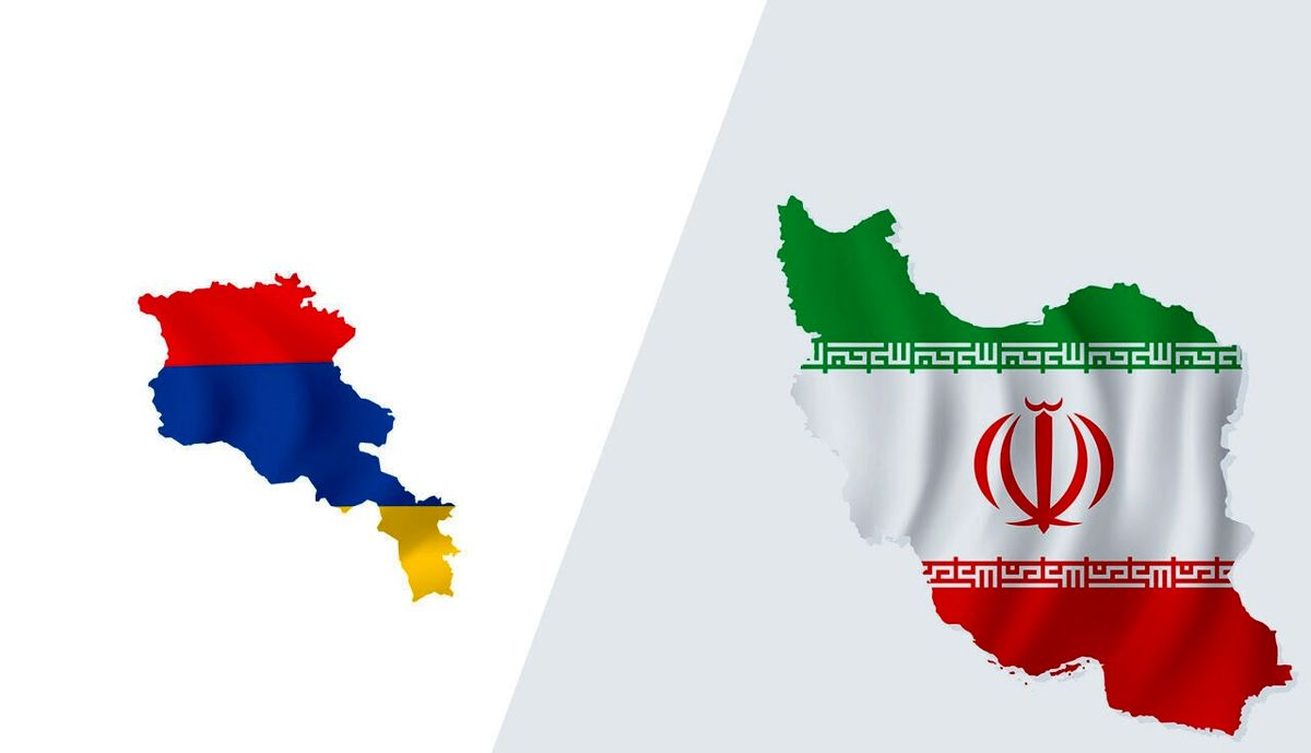 مسیر تردد ارمنستان باز شد