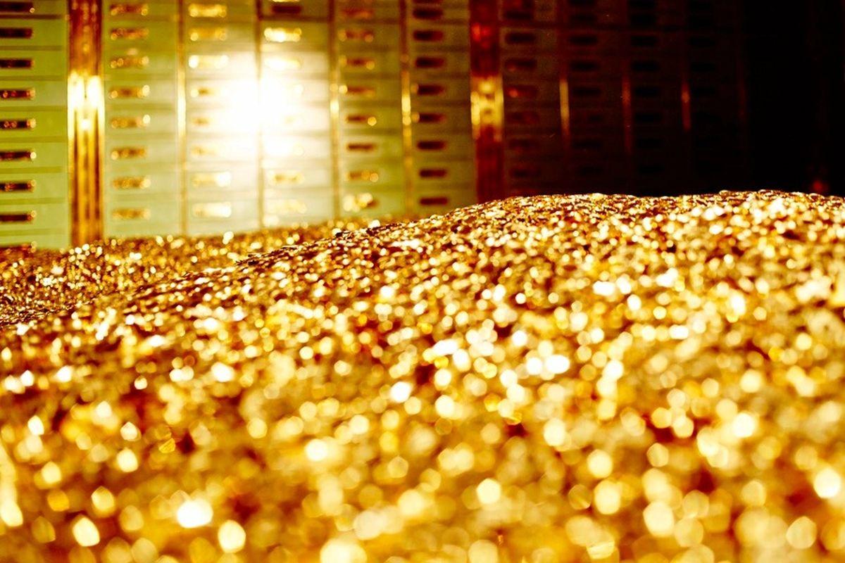 بازگشت طلا به بالای مرز ۱۷۰۰ دلاری