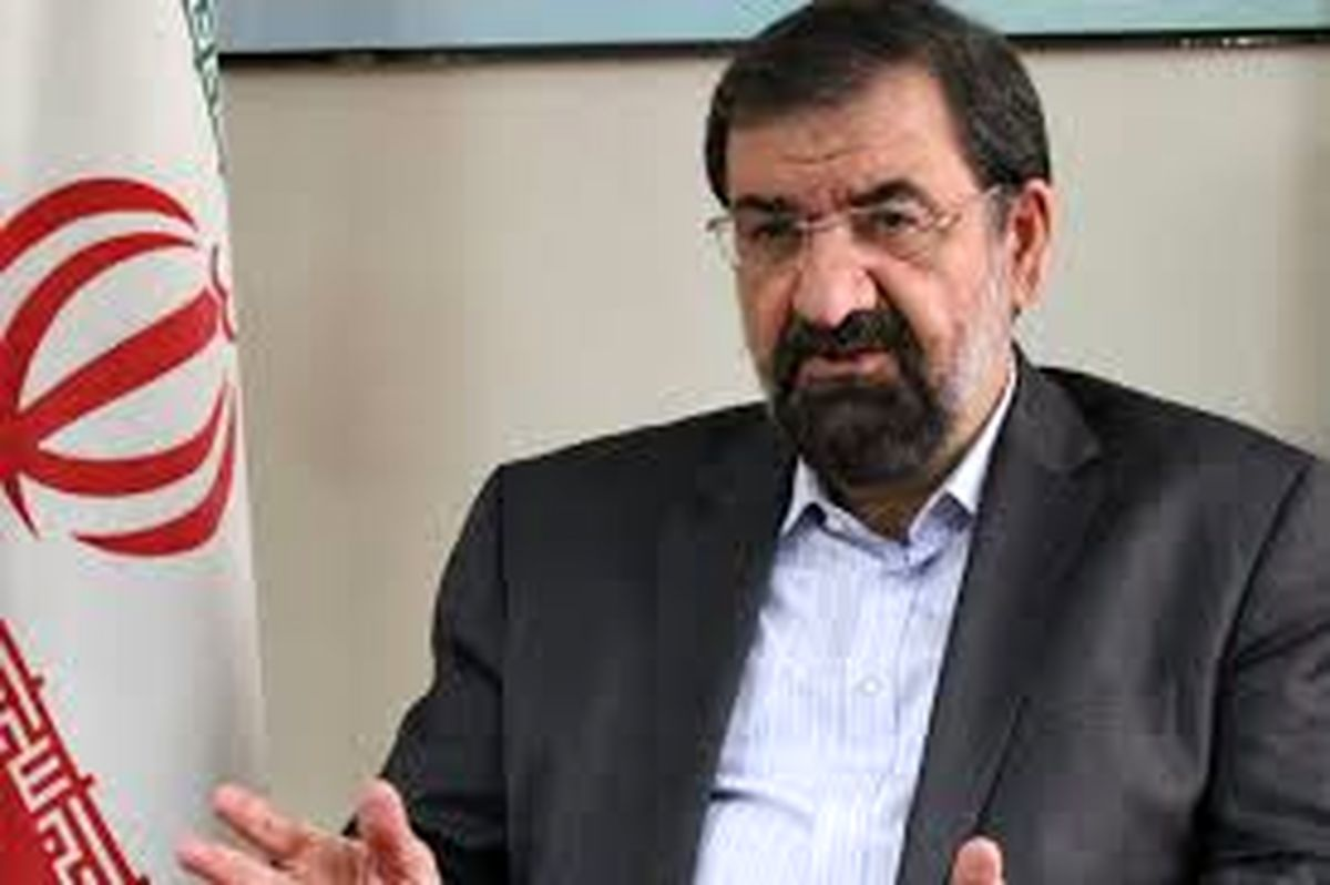 محسن رضایی وعده دلاری داد