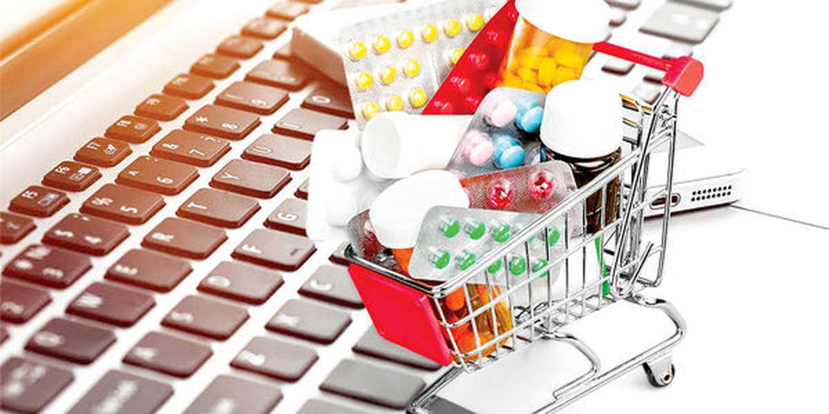 فروش آنلاین دارو قانونی است؟