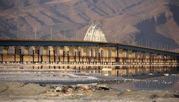 درخواست ۲۰۰میلیون دلاری ۹نماینده برای احیا دریاچه ارومیه