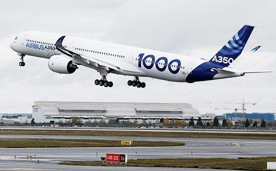 ایرباس از بوئینگ در تحویل هواپیما به مشتریان سبقت گرفت