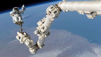 زمان راهپیمایی فضایی تمام زنانه ناسا مشخص شد