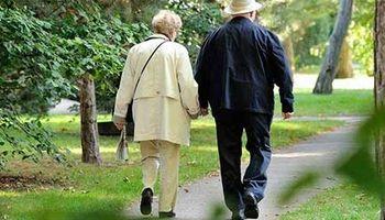 6 ورزش موثر برا پیشگیری از پیری