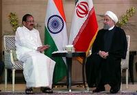 روابط تهران-دهلی در راستای منافع دو ملت و منطقه است