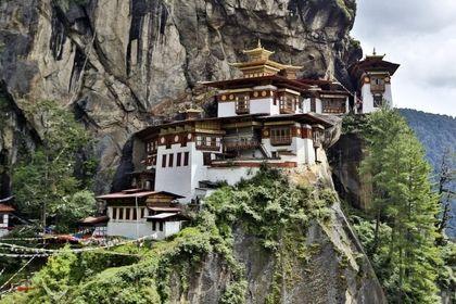 هیجان انگیزترین خانههای جهان +تصاویر