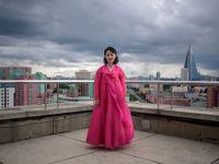 زندگی زنان در کره شمالی +تصاویر
