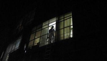 دستگیری آدم ربا در فردیس