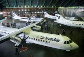 فاینانس هواپیماهای ایرانایر سرانجام نهایی شد
