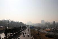 علل اصلی آلودگی هوا در کشور