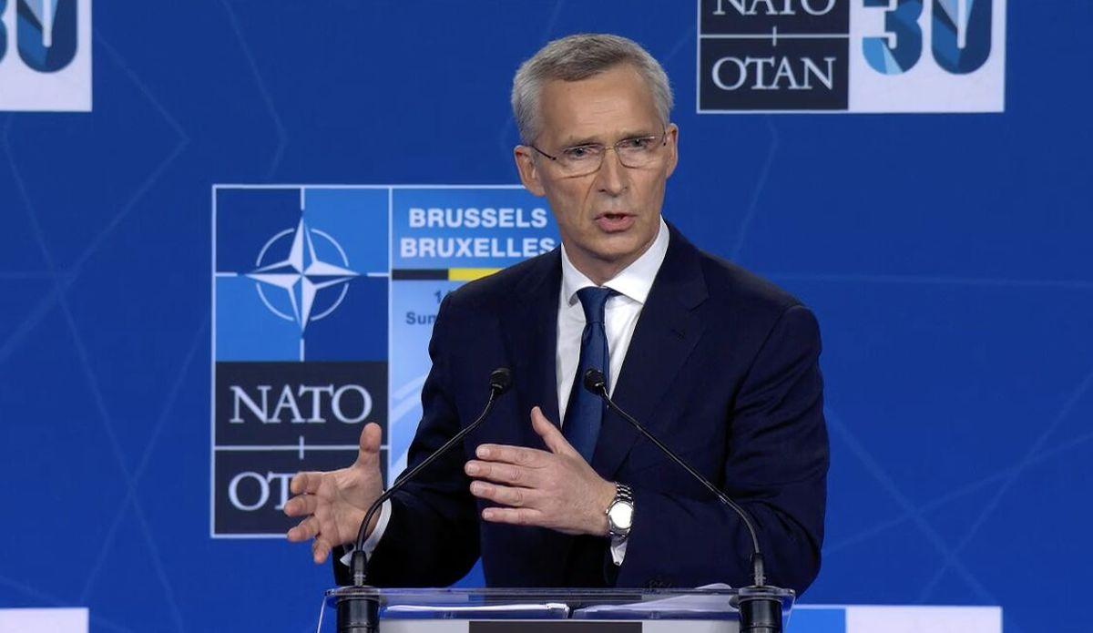 ماموریت ناتو در مقابله با تروریسم تمام نشده است