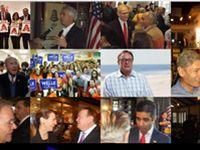 پیروزی دموکراتها در انتخابات بزرگترین ایالت امریکا