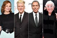 برندگان اسکار افتخاری معرفی شدند +عکس