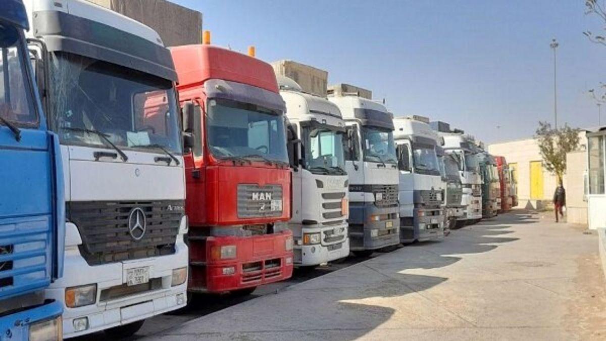 جمهوری آذربایجان ۲ راننده کامیون ایرانی را آزاد کرد