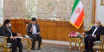 قالیباف: پاکستان گروگانهای ایرانی را آزاد کند