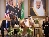 ترامپ از عربستان تشکر کرد