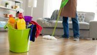 راهکارهایی برای ضدعفونی کردن سطوح خانه و آشپزخانه
