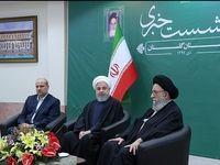 روحانی: امنیت و همدلی، لازمه حل مشکلات است/ رشد و توسعه، با انزوا و انحصار ممکن نیست