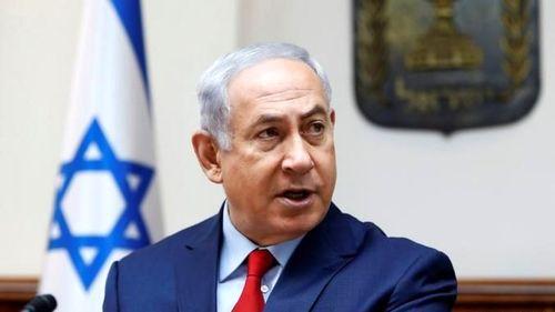 نتانیاهو: ما در ریاض اعلام موجودیت می کنیم